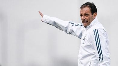 Juventus-Napoli,la situazione aggiornata degli infortunati bianconeri