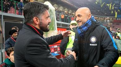Inter e Milan a rapporto dalla Uefa: nerazzurri e rossoneri sotto esame