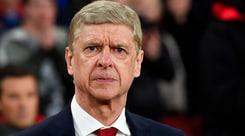 Ufficiale, Wenger lascia l'Arsenal: in Inghilterra vedono Allegri in pole