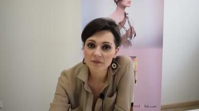 Simona Molinari: