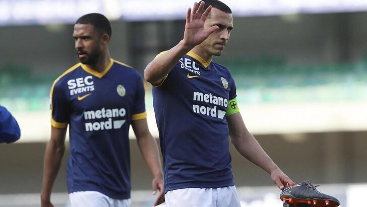 Serie A, Verona e Crotone in pole position per la retrocessione