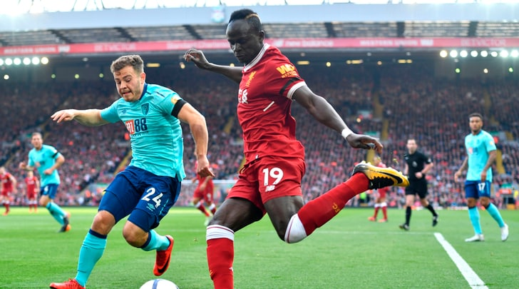 Mané avverte la Roma: «Questo Liverpool può battere chiunque»