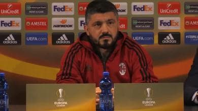 Wenger out, Gattuso l'aveva predetto...