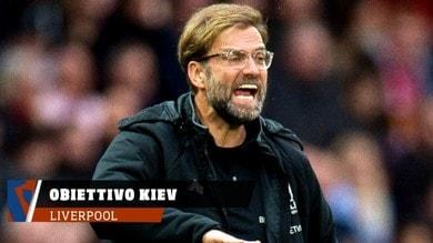 Liverpool, Klopp avvisa la Roma