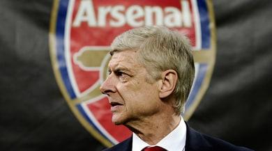 Wenger-Arsenal, colleghi increduli. Conte: «Storia fantastica»