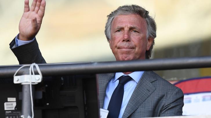 Serie A Genoa, ladri nella villa: paura per Preziosi