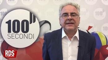 I 100 secondi di Camillo Forte: «Il record di Buffon»