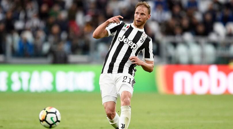 Juventus-Napoli, Höwedes ci spera