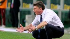 Mazzarri spinge il Torino:«L'Europa passa dall'Atalanta»