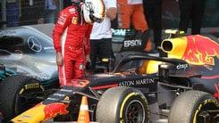 F1 Ferrari, in Germania sono sicuri: «C'è un complotto contro Vettel»