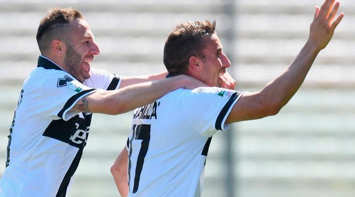 Serie B, Novara e Pro Vercelli ancora ko. Scatti di Palermo e Parma