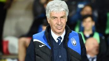 Serie A Atalanta, Gasperini: «Torino? Per noi significa molto»