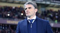 Serie A Cagliari, Lopez: «Dimentichiamo la partita con l'Inter»