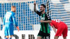 Serie A, Sassuolo-Fiorentina 1-0: Politano-gol, Iachini a un passo dalla salvezza
