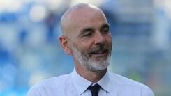 Serie A Fiorentina, Pioli: «Non abbiamo fatto una gran partita»