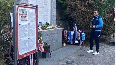 Juventus-Napoli: Sarri sale di nuovo a Superga