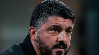 Milan, Gattuso furioso: «Giocando senz'anima si fanno figuracce»