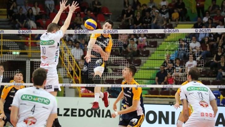 Volley: Play Off Challenge, Padova è la prima finalista
