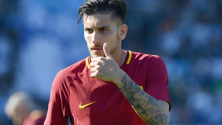 Calciomercato Roma, Pellegrini: «La clausola? Non significa che andrò via»