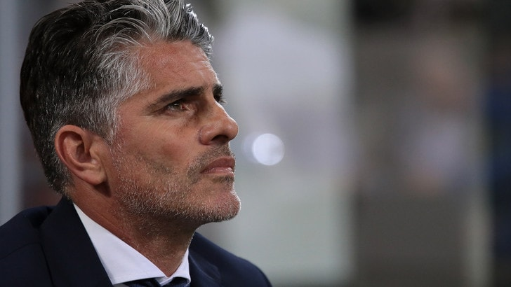 Serie A Cagliari, Lopez attacca Doveri: «Regolare il gol di Sau»