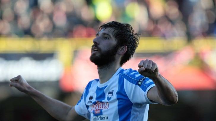 Serie B, Pescara-Spezia 3-2: Mancuso fa tre gol per la salvezza