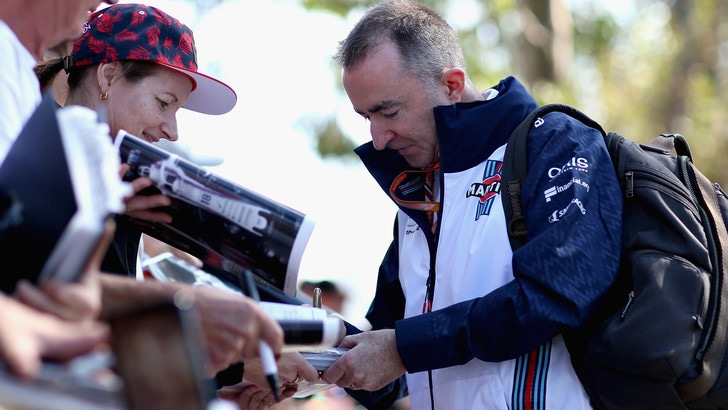 F1 Williams, Lowe: «Conosciamo i problemi ma ci vuole tempo»