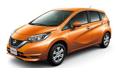Mossa elettrica Nissan: otto nuovi modelli entro il 2022