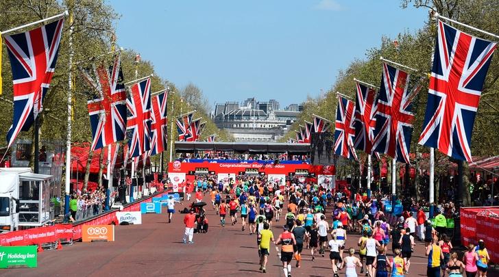 Maratona Londra: collasso in gara, muore Matt Campbell