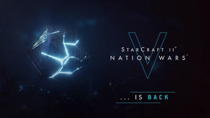 Nation Wars di SC2: trionfa la Corea!
