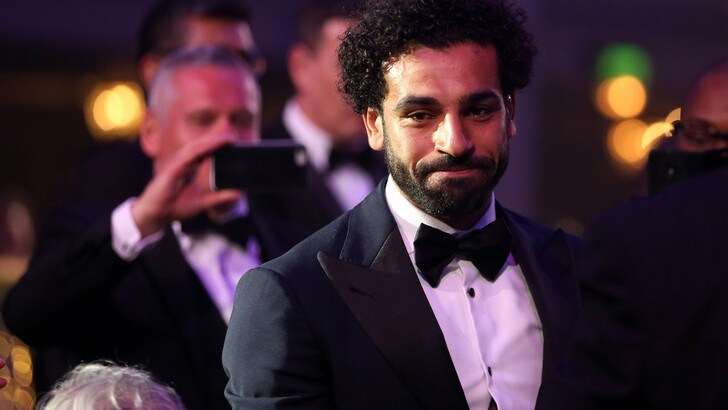 Premier, Salah è la superstar dei bookmaker