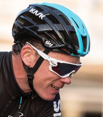 Giro: sarà una sfida Dumoulin-Froome