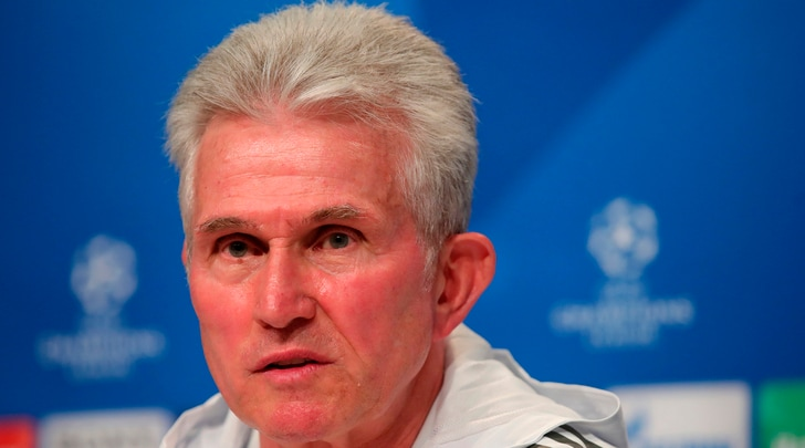 Heynckes: «Bayern Monaco in forma come nel 2013»