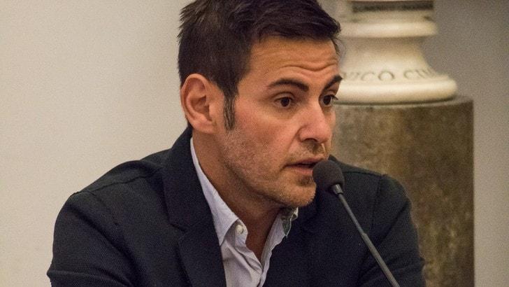 Volley: il CT Blengini alla presentazione del Memorial Favretto