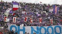 Fiorentina-Napoli, tifosi divisi: «Ci scansiamo o no?»