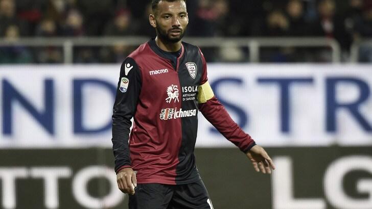 Serie A Cagliari, Joao Pedro deferito. Chiesti 4 anni di squalifica
