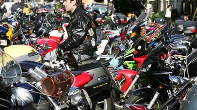 FMI: al via i Corsi della Scuola Motociclistica Federale
