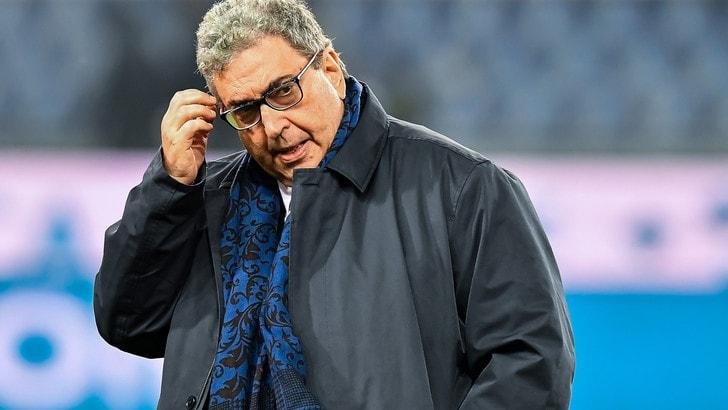 Serie A Genoa, Perinetti: «Salvezza? E' stata fatta un'impresa»
