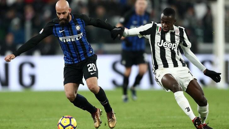 Serie A , Bergomi: «Se la Juventus batte l'Inter le vincerà tutte»