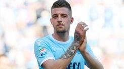 Calciomercato Juventus, aspettando Emre Can mossa per Milinkovic