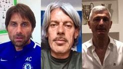 La Juventus, Conte, Torricelli e Ravanelli ricordano Andrea Fortunato
