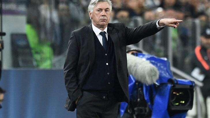 Nazionale, Ancelotti torna in pole per la panchina
