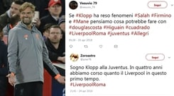 Klopp-mania, i tifosi della Juventus: «Lo vogliamo in panchina»