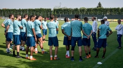 Juventus, le critiche uniscono il gruppo