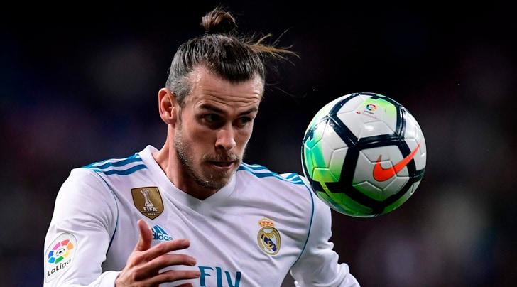Real Madrid, Bale: «Vorrei giocare di più»