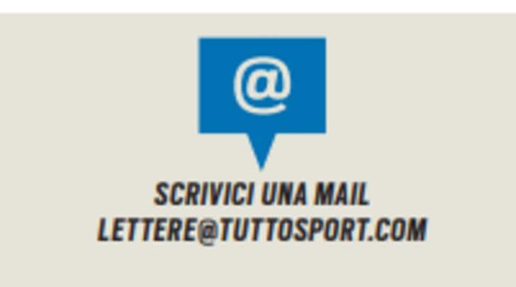 Filo diretto, scrivi una mail a Tuttosport