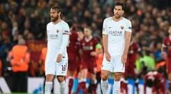 Roma, Strootman e Perotti in dubbio col Chievo