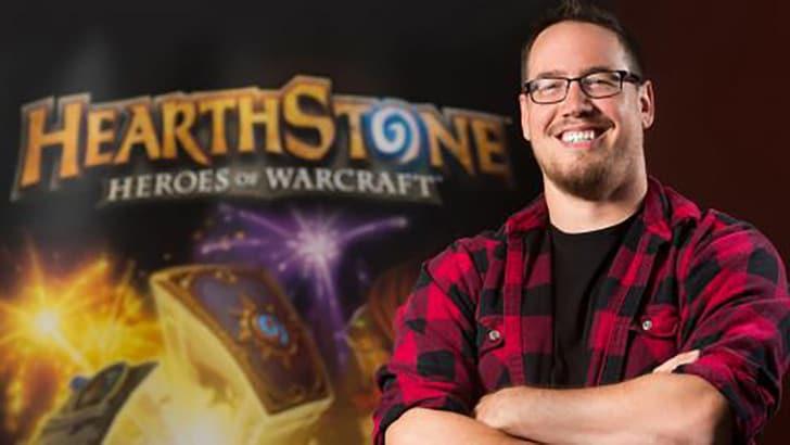 Ben Brode, Hearthstone Game Director, lascia Blizzard