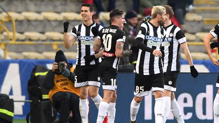 Serie A Udinese, ufficiale: Iuliano è il vice di Tudor