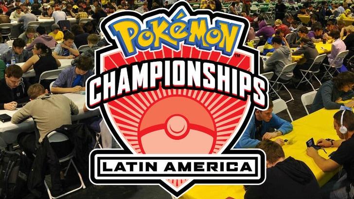 Pokemon: arrivano gli Internazionali del Sud America
