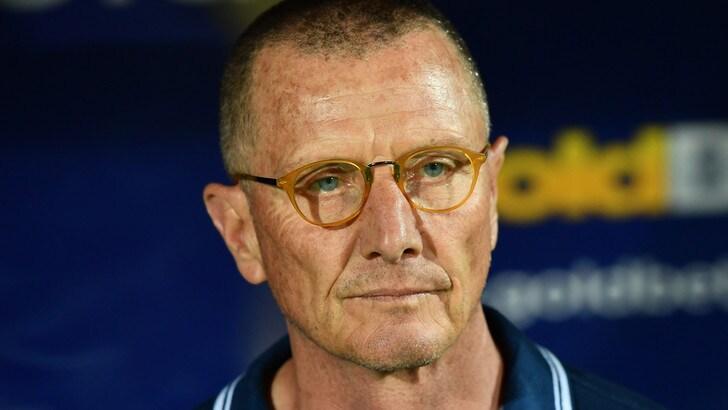 Calciomercato, Corsi: «Andreazzoli resta l'allenatore dell'Empoli»